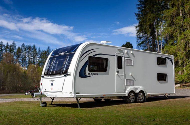 Caravan usato in vendita annunci subito.it